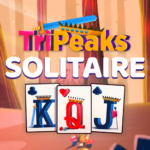 Solitaire TriPeaks – Play Free Card – Solitairians APK MOD (Unlimited Money) 0.991