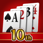 Solitaire Victory – 2020 Solitaire Collection 100+ APK MOD (Unlimited Money) 8.2.4