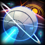 Space Core: Galaxy Shooting APK MOD (Unlimited Money) 1.0.8