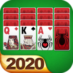 Spider Solitaire APK MOD (Unlimited Money) 11.1.0