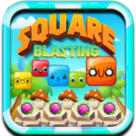 Square Blasting APK MOD (Unlimited Money) 1.08