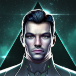 Stellaris: Galaxy Command, Sci-Fi, space strategy APK MOD (Unlimited Money) 0.0.55