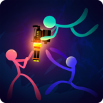 Stickfight Infinity APK MOD (Unlimited Money) 1.25