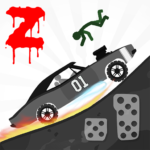 Stickman Destruction Zombie Annihilation APK MOD (Unlimited Money) 1.11