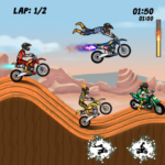 Stunt Extreme – BMX boy APK MOD (Unlimited Money) 7.1.19