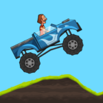 Stunt Racing – Downhill Extreme APK MOD 1.4 (Unlimited Money)