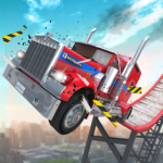 Stunt Truck Jumping APK MOD (Unlimited Money) 1.6.3