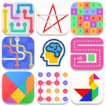 Super Brain Plus -Suduku, Blocks, Pipes & more! APK MOD 12.9.0  (Unlimited Money)