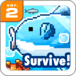 Survive! Mola mola! APK MOD (Unlimited Money) 3.1.0