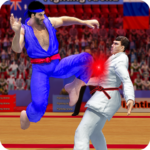 Tag Team Karate Fighting Tiger: World Kung Fu King APK MOD (Unlimited Money) 2.2.10