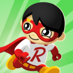 Tag with Ryan APK MOD (Unlimited Money)