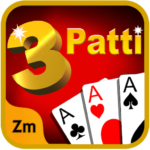 Teen Patti Royal 3 Patti Online & Offline Game   APK MOD (Unlimited Money) 4.1.5