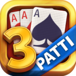 Teen Patti by Pokerist APK MOD (Unlimited Money) 32.2.0