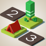 Tents and Trees Puzzles APK MOD (Unlimited Money) 1.6.14