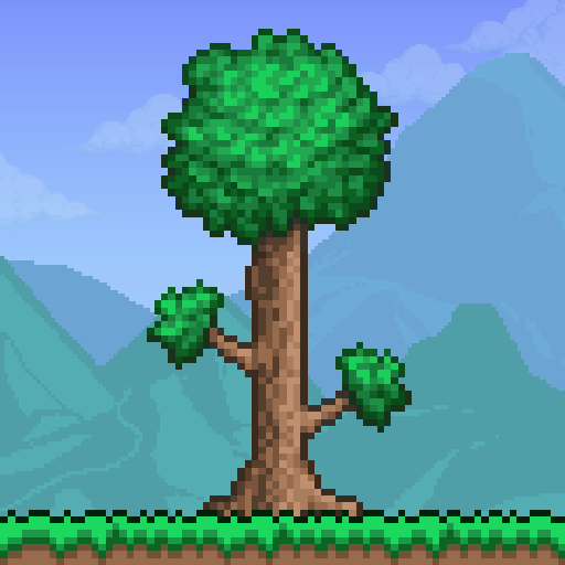 Terraria APK MOD (Unlimited Money) 1.4.0.5.2.1