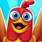 The Children's Kingdom: Play and Learn APK MOD (Unlimited Money) 1.215.2