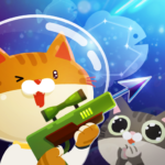 The Fishercat APK MOD 4.0.9  (Unlimited Money)