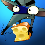 The Rats – Build a Cheese Empire: Online Game APK MOD (Unlimited Money) 3.27.0