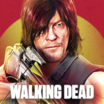 The Walking Dead No Man's Land APK MOD (Unlimited Money) 3.8.1.160