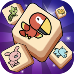 Tile Match Animal APK MOD (Unlimited Money) 1.09