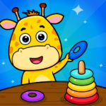 Toddler Games for 2 and 3 Year Olds APK MOD (Unlimited Money) 3.1.8