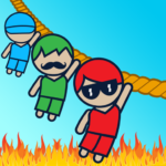 Toy Rescue – Rope Puzzle APK MOD (Unlimited Money) 1.1