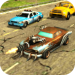 Traffic Fighter APK MOD (Unlimited Money) 1.3