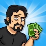 Trailer Park Boys: Greasy Money – DECENT Idle Game APK MOD (Unlimited Money) 1.23.2