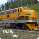 Train Sim APK MOD (Unlimited Money) 4.3.0