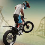 Trial Xtreme 4: extreme bike racing champions APK MOD (Unlimited Money) 2.9.1