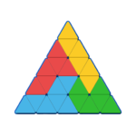 Triangle Tangram: Block Puzzle Game! APK MOD (Unlimited Money) 1.3.3