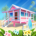 Tropical Forest: Match 3 Story  APK MOD (Unlimited Money) 2.14.1