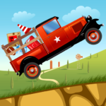 Truck Go — physics truck express racing game APK MOD (Unlimited Money) 3.21.15