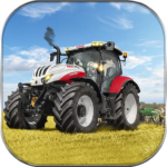 US Agriculture Farming 3D Simulator APK MOD (Unlimited Money) 1.0