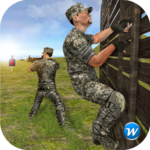 US Army Shooting School Game APK MOD (Unlimited Money) 1.2.0