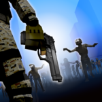 UTLAS Zombie Shooter Game Free APK MOD (Unlimited Money) 1.4.0