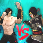 Ultimate Fight Survival : Fighting Game APK MOD (Unlimited Money) 1.04
