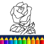 Valentines love coloring book APK MOD (Unlimited Money) 13.9.6