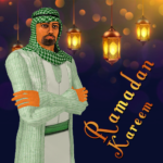Virtual Muslims Life: Ramadan Mubarak To Eid APK MOD (Unlimited Money) 3.5