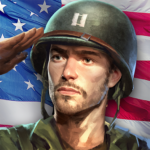 WW2: Strategy Commander Conquer Frontline APK MOD (Unlimited Money) 2.7.9