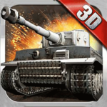 War Machines—tank battle games Tank Wars   Game APK MOD (Unlimited Money)  2.1