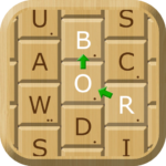 Word Bust – Bookworm (Infinity) APK MOD (Unlimited Money) 0.2.04