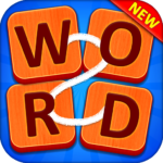 Word Game 2020 – Word Connect Puzzle Game APK MOD (Unlimited Money) 2.6