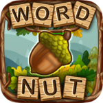 Word Nut: Word Puzzle Games & Crosswords APK MOD (Unlimited Money) 1.150