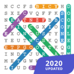 Word Search   APK MOD (Unlimited Money) 3.55
