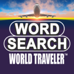 Word Search World Traveler APK MOD (Unlimited Money) 1.15.8