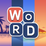 Word Town: Search, find & crush in crossword games APK MOD (Unlimited Money) 2.6.3
