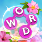 Wordscapes In Bloom APK MOD (Unlimited Money) 1.3.3