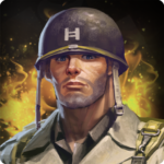 World War 1945 – Tanks And Soldiers Battle APK MOD (Unlimited Money) 4.0.5