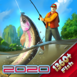 World of Fishers, Fishing game APK MOD (Unlimited Money) 274